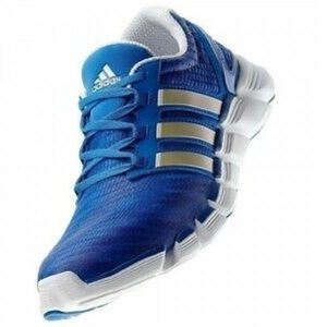 Adidas Adipure Crazy Quick Running Sneakers